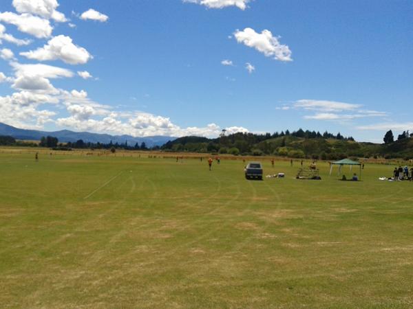 Rangers Cricket Club