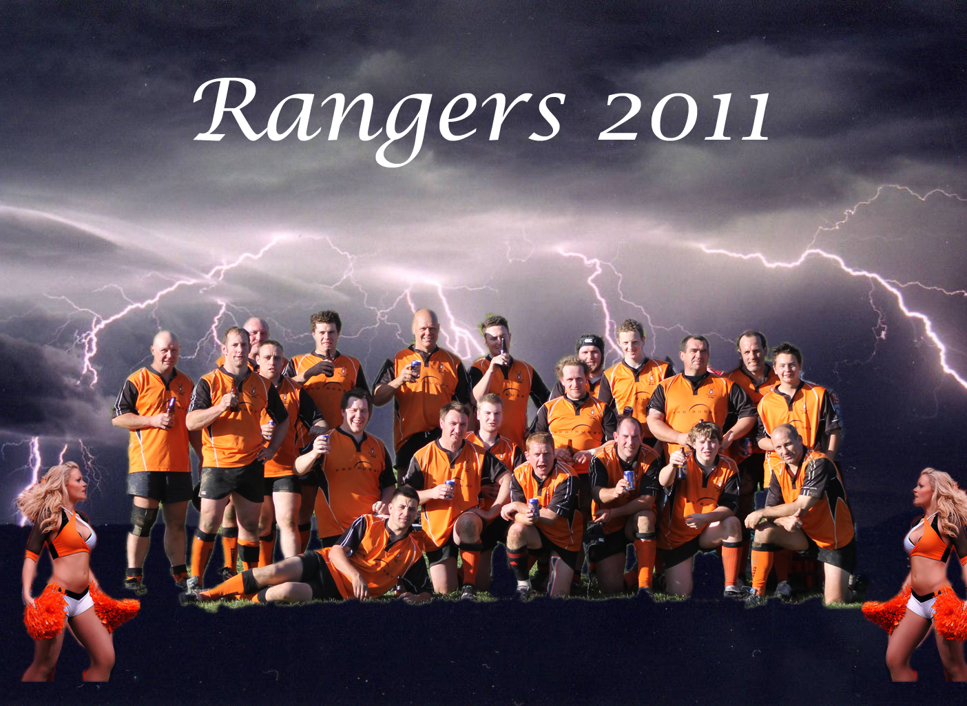 2011 rangers rugby